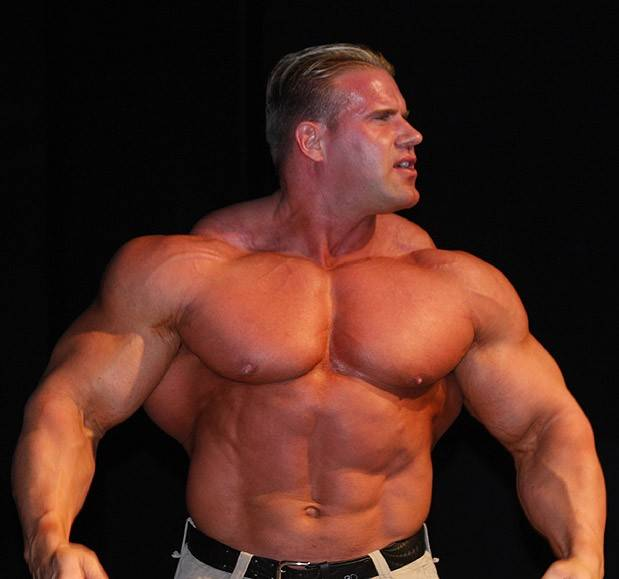 non steroid muscle gain