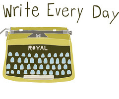 write_everyday