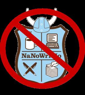 NaNoWriMo-NoMo-logo
