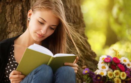 Summer Reading(2)