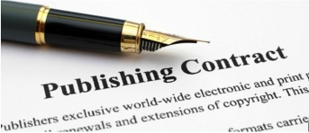 publishing-contract