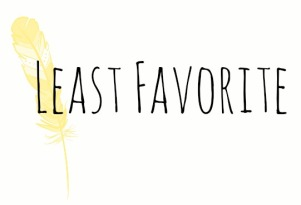 least-favorite_TTT