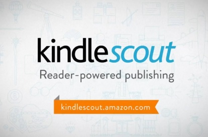 kindlescout
