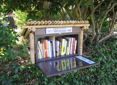 LittleLibrary400x290