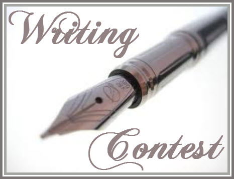 Writing-Contest-Logo